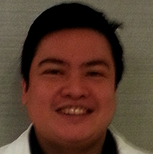Joey Nebrida - Bangko Sentral ng Pilipinas (Central Bank of the Philippines), Foundations of Instructional Design program graduate