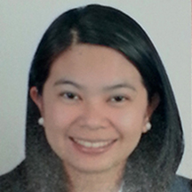 Monica Lopez - Bangko Sentral ng Pilipinas (Central Bank of the Philippines), Foundations of Instructional Design program graduate
